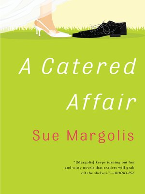 cover image of A Catered Affair