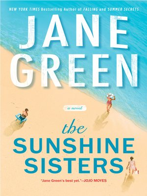 cover image of The Sunshine Sisters