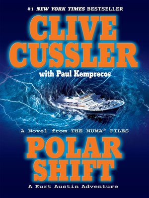 cover image of Polar Shift
