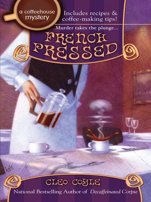 cover image of French Pressed