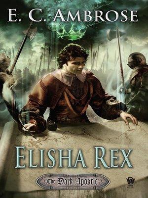 cover image of Elisha Rex