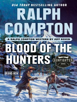 cover image of Blood of the Hunters
