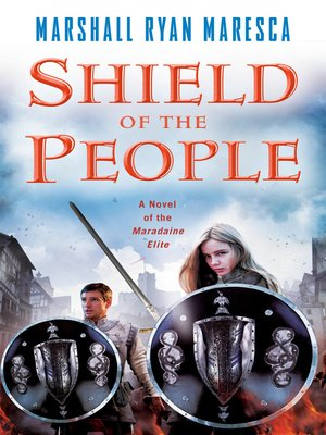 cover image of Shield of the People
