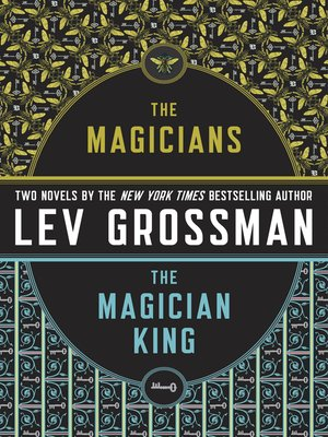 cover image of The Magicians and The Magician King