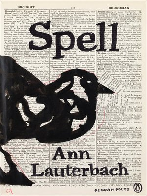 cover image of Spell