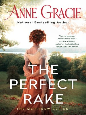 cover image of The Perfect Rake