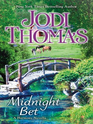 cover image of Midnight Bet