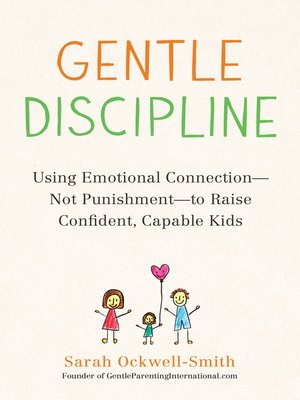 cover image of Gentle Discipline