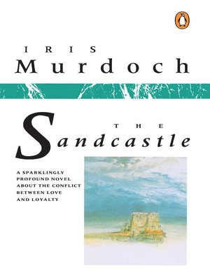 cover image of The Sandcastle