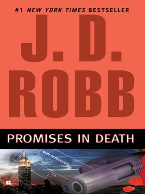 cover image of Promises in Death