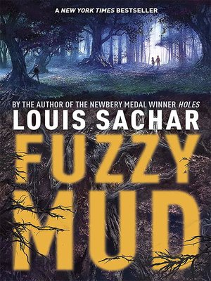 cover image of Fuzzy Mud