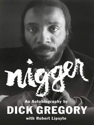 cover image of Nigger