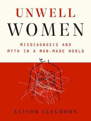 cover image of Unwell Women