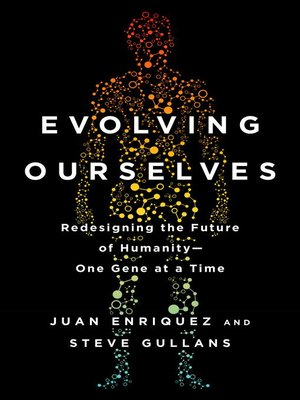 cover image of Evolving Ourselves
