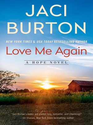 cover image of Love Me Again