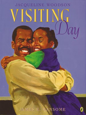 cover image of Visiting Day