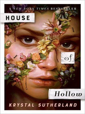 cover image of House of Hollow