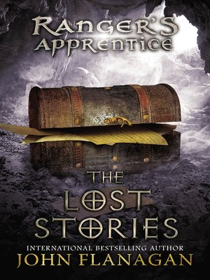 cover image of The Lost Stories