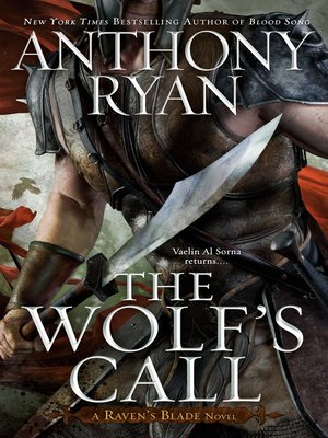 cover image of The Wolf's Call
