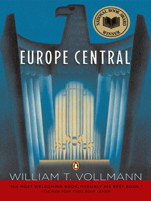 cover image of Europe Central