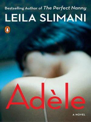 cover image of Adèle