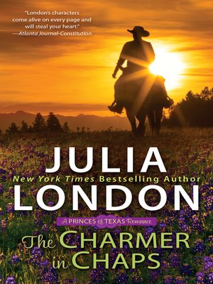 cover image of The Charmer in Chaps