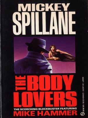 cover image of The Body Lovers