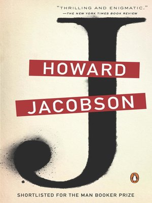 cover image of J