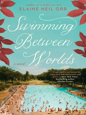 cover image of Swimming Between Worlds