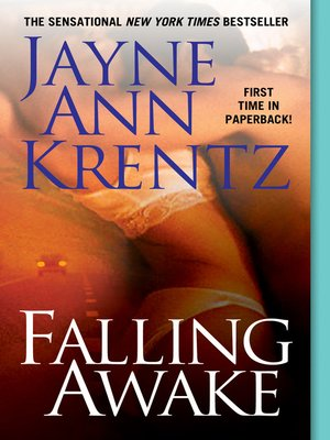 cover image of Falling Awake