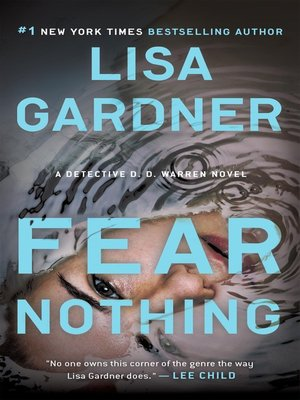 cover image of Fear Nothing