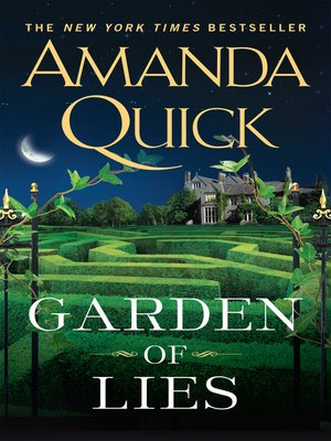 cover image of Garden of Lies