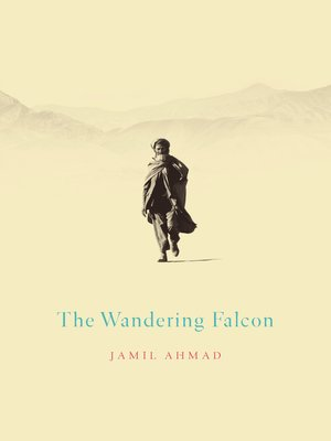 cover image of The Wandering Falcon