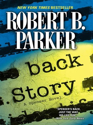 cover image of Back Story