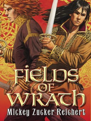 cover image of Fields of Wrath