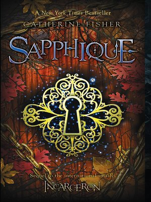 cover image of Sapphique