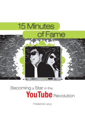 cover image of 15 Minutes of Fame
