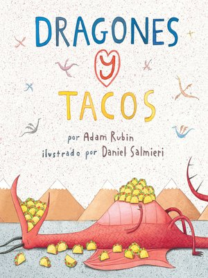 cover image of Dragones y Tacos