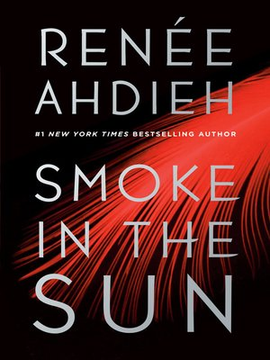 cover image of Smoke in the Sun