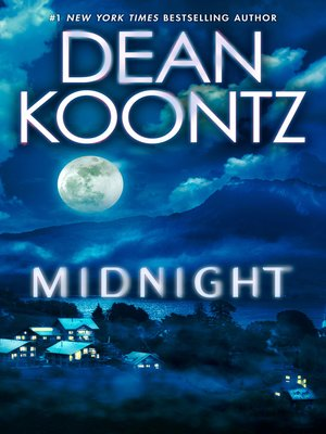 cover image of Midnight