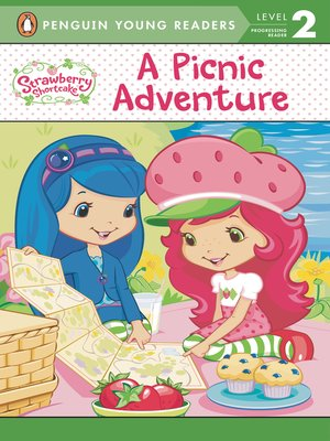 cover image of A Picnic Adventure