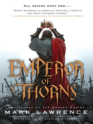 Download king portugues of epub thorns