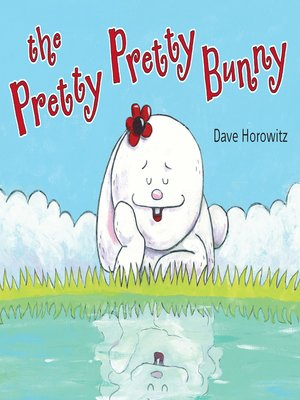 cover image of Pretty, Pretty Bunny
