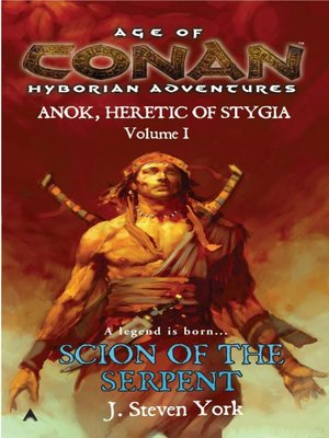 cover image of Scion of the Serpent