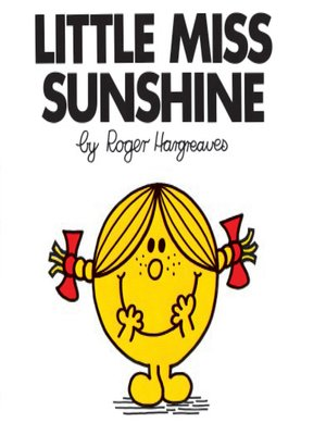 cover image of Little Miss Sunshine