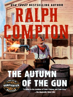 cover image of Autumn of the Gun