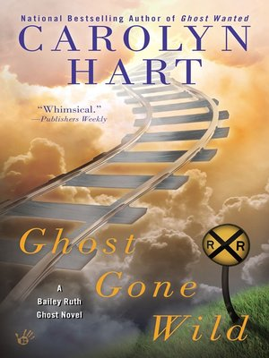 cover image of Ghost Gone Wild