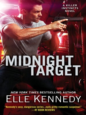 cover image of Midnight Target