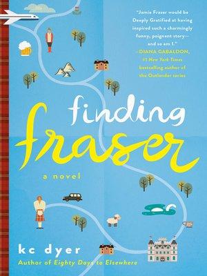 cover image of Finding Fraser