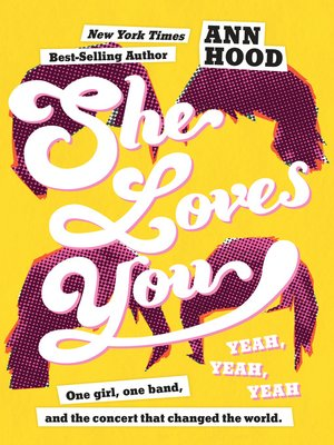 cover image of She Loves You (Yeah, Yeah, Yeah)